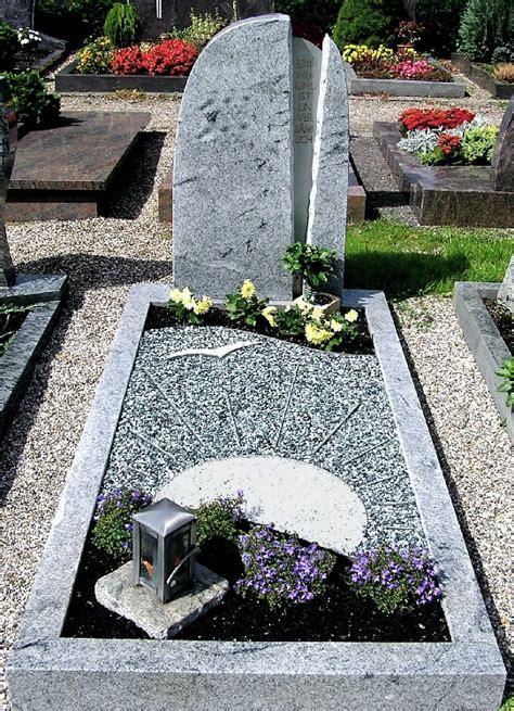 Mit Steinen by Stilvolle Grabgestaltung Schauen Sie Sich Um Jede