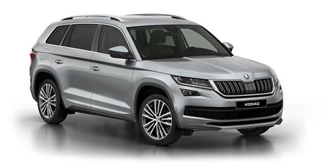 kodiaq laurin klement