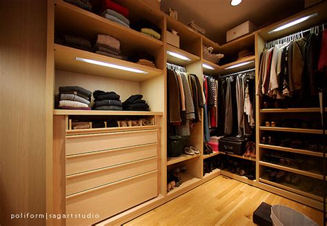 storage spaces contemporary closet other metro by