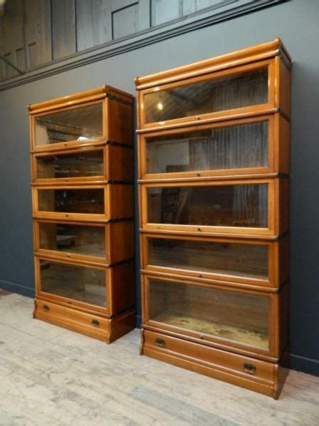 Bookcase Sale by Antique Barrister Bookcase For Sale Woodworking Projects