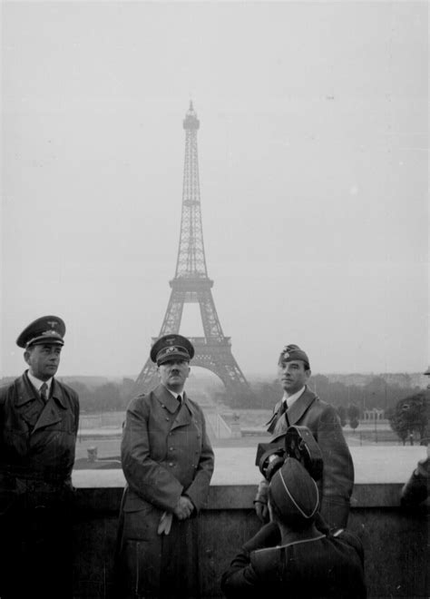 adolf hitler  paris france student handouts