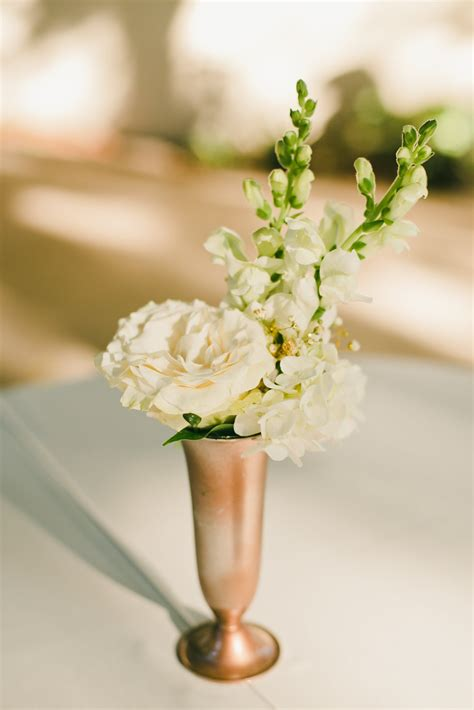 Los Angeles Glam Romance Garden Wedding Garden wedding