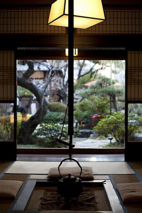 les chambres d une maison la décoration japonaise et l 39 intérieur japonais en 50 photos