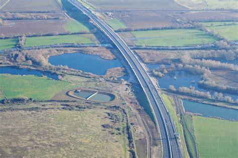 early finish  bn highway scheme