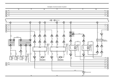 Multiplexer Wiring Diagram by Repair Guides Overall Electrical Wiring Diagram 2002