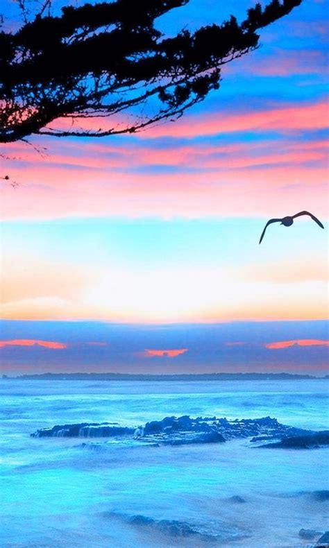 top hd ocean view wallpapers desktop background