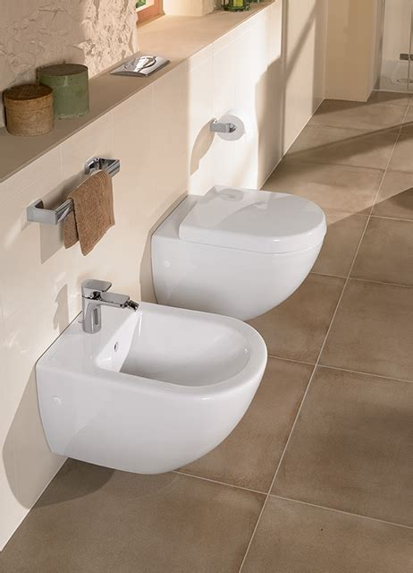 Collection Subway From Villeroy & Boch  Statement Of