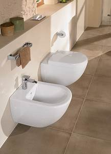 Wc Und Bidet : collection subway from villeroy boch statement of ~ Lizthompson.info Haus und Dekorationen