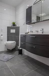 Bodenfliesen Badezimmer Grau : die besten 25 graue badfliesen ideen auf pinterest graue fliesen kleine graue badezimmer und ~ Sanjose-hotels-ca.com Haus und Dekorationen