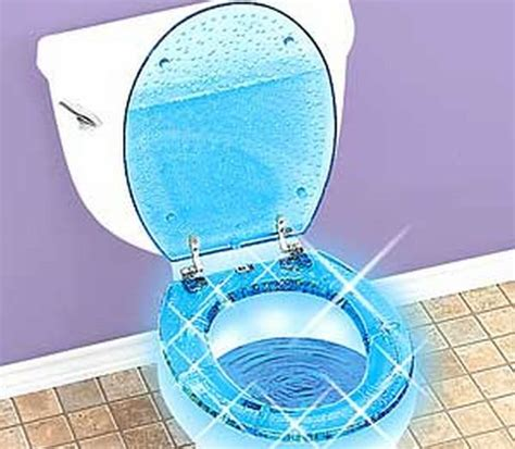lighted toilet seat devices you d never try in your bathroom hometone