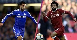 Mohamed Salah: De desecho del Chelsea a estrella del ...