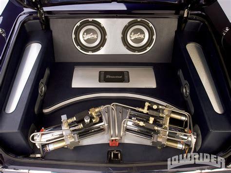 chevrolet impala super sport convertible west coast