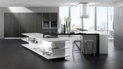 cuisine design italienne avec ilot cuisine design italienne avec ilot