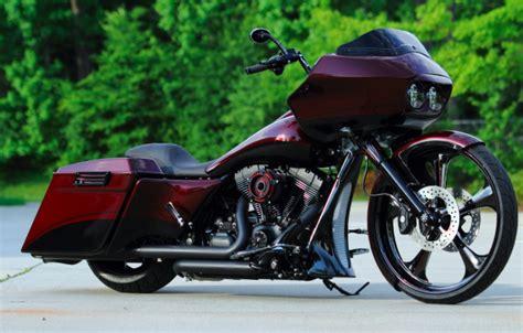2014 Harley Davidson Road Glide by January 2014 Northwest Harley