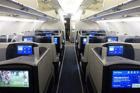 My First JetBlue Mint Experience: I'm In Love! - One Mile ...