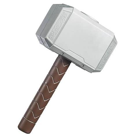 avengers movie basic thor hammer hasbro avengers