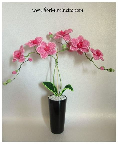 fiori catalogo catalogo fiori all uncinetto crochet flowers flores