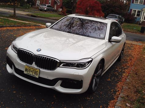 New 7series Bmw by New Bmw 7 Series Review Business Insider