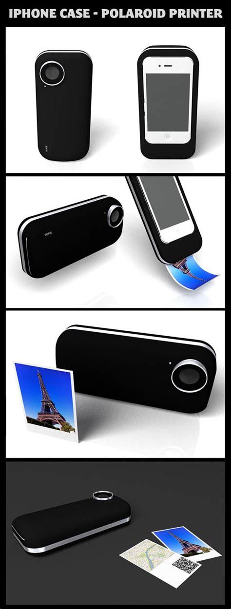 polaroid for iphone iphone polaroid printer do want