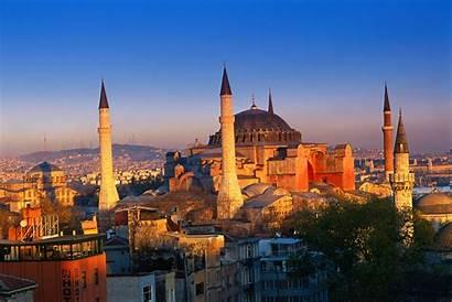 Turkey Country East Return Paris