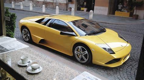 Lamborghini Murcielago Lp640 (2006) Review