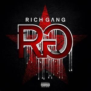 Rich Gang Rich Gang Artwork