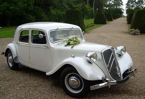 voiture francaise location voiture mariage citroen traction 15 six chantilly