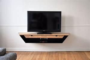 Meuble De Télé Conforama : lilliac meuble tv baru design ~ Teatrodelosmanantiales.com Idées de Décoration