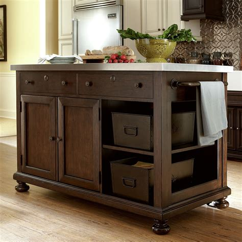 homestyle kitchen island 15 amazing movable kitchen island designs and ideas 1687