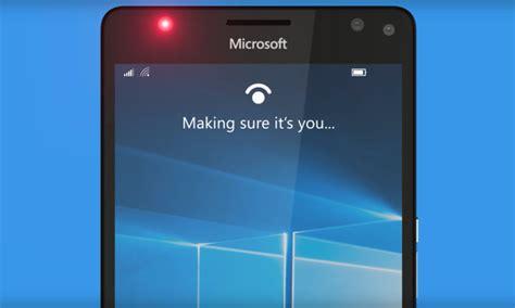wideo poradniki dotyczące funkcji windows hello oraz continuum w windows 10 mobile msmobile pl