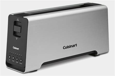 narrow slot toaster the 9 best toasters of 2016 digital trends