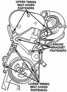2000 Dodge Caravan 2 4 Timing Diagram
