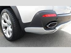 Front & Rear Aerodynamic Aero Bumper Body Kit for 07 10