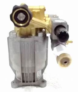 Replacement Pump For Pressure Washer