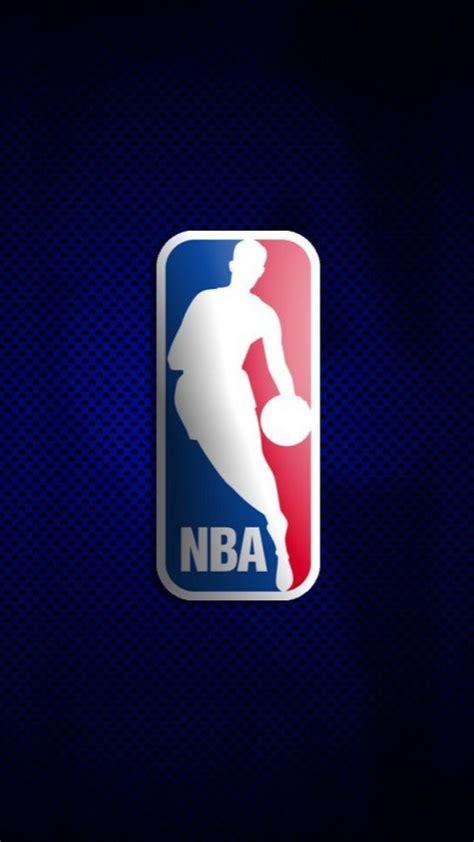nba basketball logos wallpaper