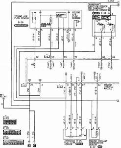 Wiring Diagram 1993 Dodge Stealth
