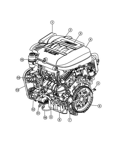 2009 Dodge Grand Caravan Engine Diagram by 2009 Dodge Grand Caravan Cooler Engine Egq