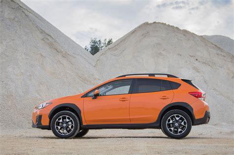 2019 Subaru Crosstrek Priced To Start At $22,870