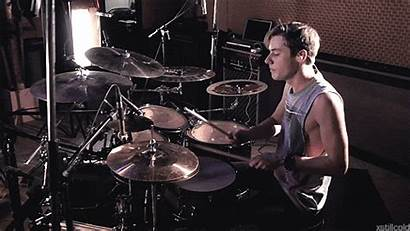 Drums Ted Giphy Drummer Gifs Everything