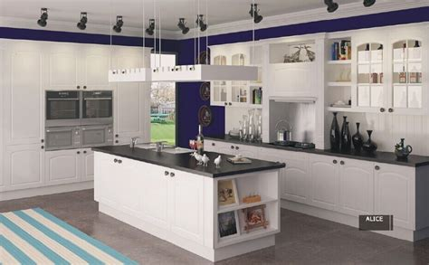 pvc kitchen furniture designs plywood kitchen cabinets high quality customed kitchen 4464
