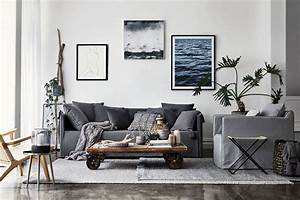 Coastal and Industrial Interior Design Combines (and it's ...