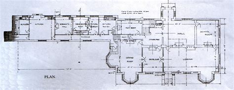 highclere castle ground floor plan highclere castle floor plans best free home design