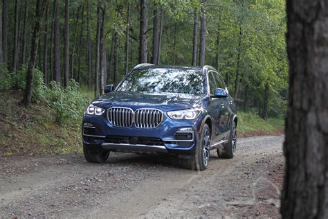 Review Bmw X5 2019 by 2019 Bmw X5 Review Autoguide