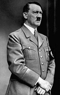 fascism good  evil process