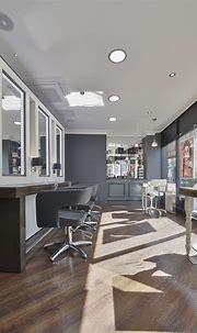 Salon Interiors   Westrow Skipton 2017   Salon interior ...