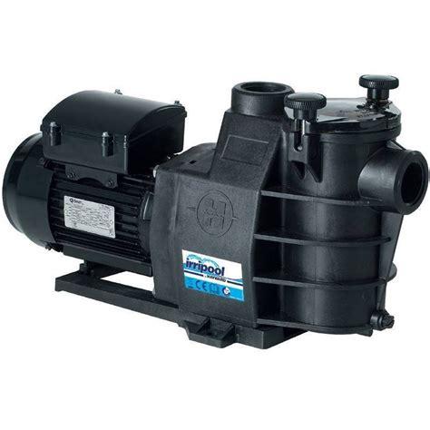 pompe de piscine power irripool by hayward prix achat