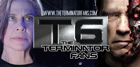 Theterminatorfanscom  The Terminator Fans