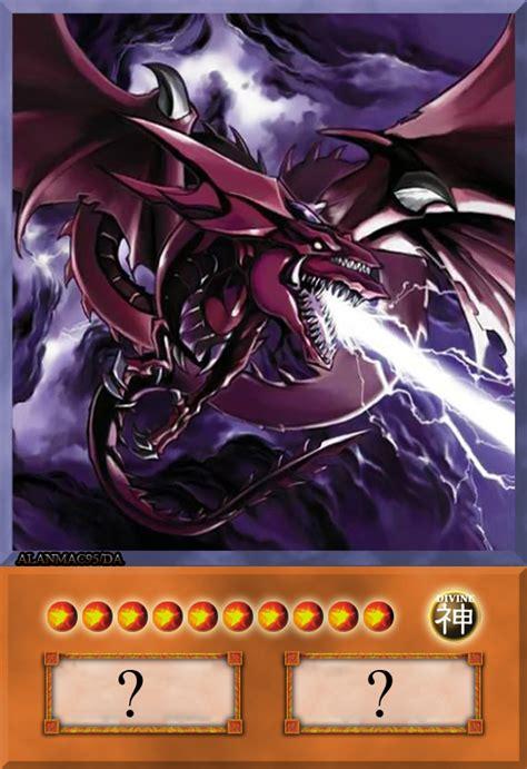 slifer the sky dragon by alanmac95 on deviantart