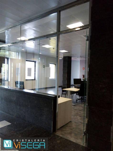divisiones de oficinas en tenerife cristaleria visega