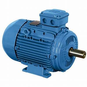 Ac Electric Motor At Rs 9000   Piece